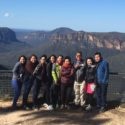Blue Mountains Tour Govetts Leap