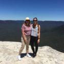 Blue Mountains Tour Lincolns Rock