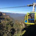 Blue Mountains Tour Scenic World