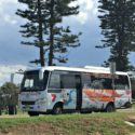 Sydney Airport Transfers Large Shuttle