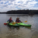 Adventure Tours Sydney Kayaking