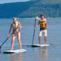 Adventure Tours Sydney Paddle Boarding