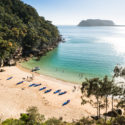 Adventure Tours Sydney Resolute Beach