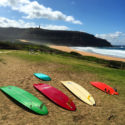 Adventure Tours Sydney Surfboards