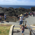 Southern Highlands Tours Kiama Blowhole