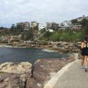 Sydney City Tour Bondi Walk