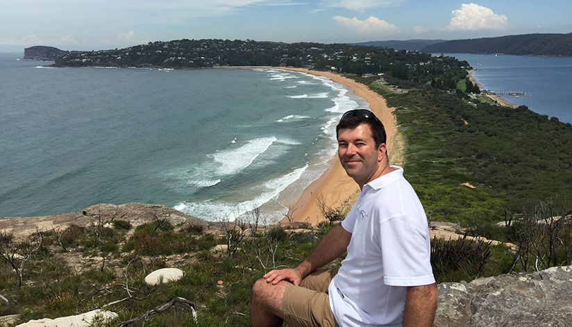Sydney Tours Northern Beaches Barrenjoey