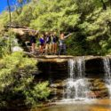 Blue Mountains Tour Wentworth Falls